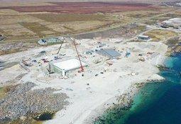 Centro de salmón en tierra aumenta su plan de producción a 19.000 toneladas