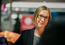 Næringsministeren mottok ny studie om verftsnæringen