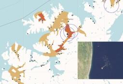 ILA-påvisning hos Cermaq i Troms og Finnmark
