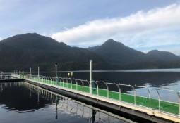 Firma canadiense Poseidon Ocean Systems anuncia apertura de oficina en Chile