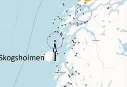 Påvist ILA hos Nova Sea og Vega Sjøfarm i Nordland