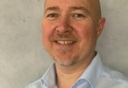 Roger Aspen er ny Customer Care Manager i Marel Norge