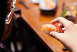 Kineserne kjøper mest sjømat på nett