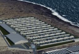 Samherji plugs into power station for £263m eco-friendly salmon plant