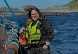 - Mitt eventyr i Bjørøya startet i 2019