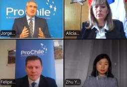 Las nuevas oportunidades para productos del mar chilenos en Estados Unidos y China