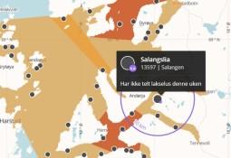 Nok en ILA-mistanke i Troms og Finnmark
