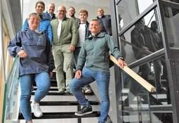 Consorcio recibe financiamiento para producir 15.000 toneladas de salmón en tierra
