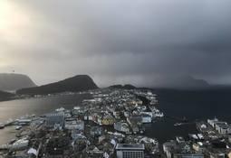 Verftskonferanse i Ålesund