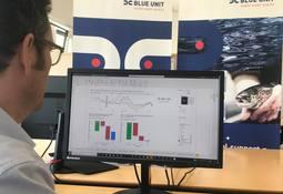Lakseproduksjon optimalisert ved hjelp av data