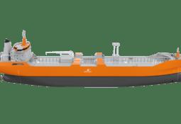 Mer jobb til Wärtsilä Gas Solutions i Asker
