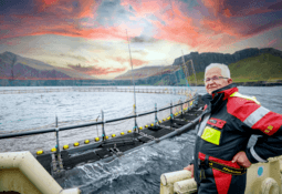 HiddenFjord slashing salmon time in sea to five months