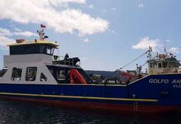 Perfeccionan normativa relativa a la habitabilidad de naves menores acuícolas