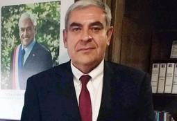 Médico veterinario es el nuevo director nacional de Sernapesca
