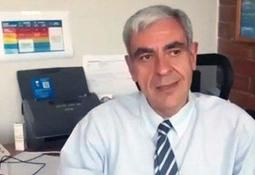 Nuevo director nacional de Sernapesca define cuáles serán sus focos de trabajo