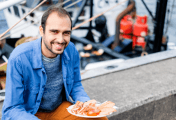 Seafood industry survey will assess impact of Covid