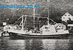 Hvalbåt ble moderne snurper