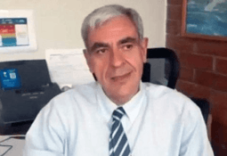 Chile's new aquaculture chief highlights controls, compliance and closeness