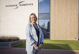 Hendrix Genetics da a conocer cambios en su plana directiva