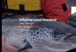 Informe Intesal: Buenas noticias para el control de Caligus en la industria