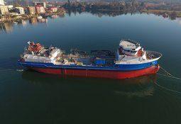 Déficit de personal afecta a principales operadores de wellboats en Chile