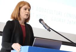 Mowi salmon farm licence 'pivotal' for Irish aquaculture