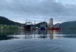 - Myndighetene svikter norske verft
