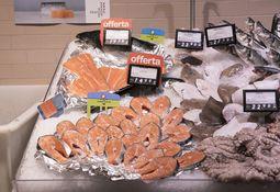 El valor de exportación de productos del mar noruegos nunca ha sido más alto