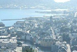 Ålesund havn taper 30 millioner
