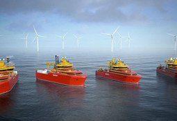 Edda Wind velger MacGregor for ytterligere to offshore vindservice-skip