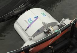 Distribuirán en Chile innovador robot para lavado de redes
