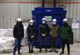 Empresa regional gestionará residuos de Blumar en Magallanes
