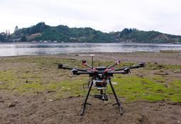 Centro chileno ocupará cámara hiperespectral para detección temprana de FAN