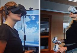Proyecto de realidad virtual podría revolucionar operaciones de la industria naviera