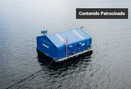Autónomo y remoto: Nuevo sistema de remediación de fondo marino