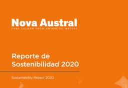 Los detalles del primer reporte de sostenibilidad de Nova Austral