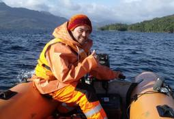 Las definiciones del nuevo certificador para estructuras de cultivo de salmón