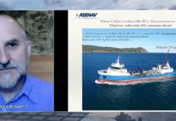 Patagonia Wellboat incorpora tecnología que permitiría bajar 23% uso de diésel en naves