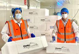 Orkney MSP hails salmon farming's key role