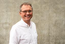 Ny kommersiell direktør for landbasert og lukkede anlegg i Skretting