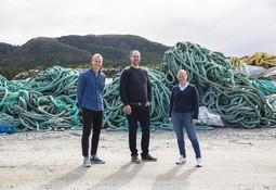 Oceanize rigger seg for videre vekst