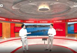 Entregan detalles de nuevo evento Conecta sobre FAN y cambio climático