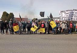 Trabajadores y Cermaq Chile no logran acuerdo para deponer huelga