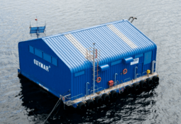 Chilean oxygen generator expands into Norway