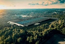 Premium Svensk Lax sikrer seg genetikk gjennom Benchmark Genetics på Aqua Nor