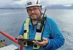 Når hver fisk gjelder: Lerøy Midt prøver ut digital dødfiskteller