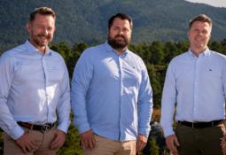 Salmon Evolution enhances collaboration with supplier