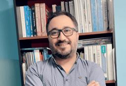 Teksub refuerza equipo de trabajo con nombramiento de nuevo director comercial