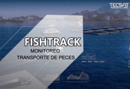 Presentan nuevo sistema de transmisión satelital de datos para transporte de peces