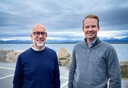 Maritech kjøper Sea Data Center